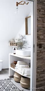 alles für badezimmer badezimmer alles neu heimatbaum sinks towels and shelves