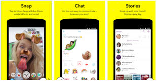 snapchat update apk snapchat apk for android v10 24 5 0