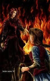 Eragon Arya Sex - eragon 2 durza pinterest robert carlyle