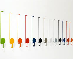 the sun coat hook from ydf decor advisor
