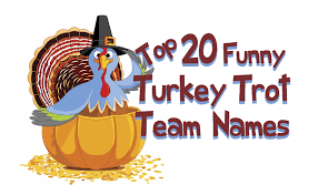 comical thanksgiving pictures iza design blog top 20 funny turkey trot team names for your 5k