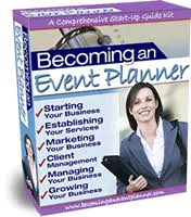 how to become a party planner become an event planner party planning