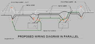 wiring lights in series recessed lights in parallel wiring diagram wiring diagram
