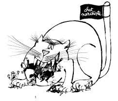 si鑒e dessinateur from the book les chats c é 1982 é
