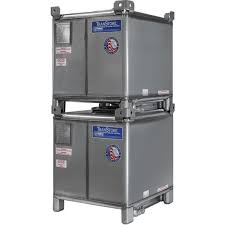 Kitchen Set Aluminium Composite Panel 550 Gallon Stainless Steel Ibc Tank The Cary Company