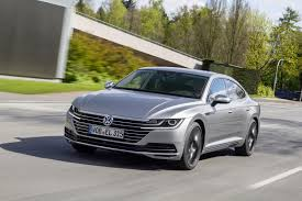 volkswagen passat 2018 volkswagen arteon 2018 international launch review cars co za