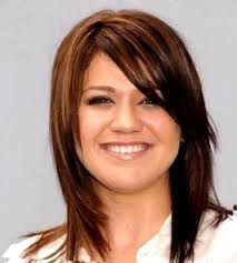 hairstyles for girls with chubby cheeks 30 stylish medium length haircuts for fat face fat face