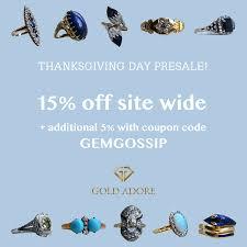 thanksgiving animated gif gem gossip jewelry blog