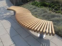 curved bench google search ogrodowe ławki krzesła stoły