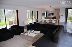 plan de maison avec cuisine ouverte plan maison cuisine ouverte meilleur idées de conception de maison