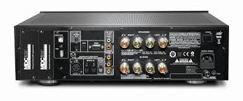 home theater preamp processor product archive nad electronics