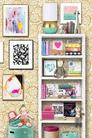 Cute Bookshelves by On My Shelf Little Art Lover Inspiration Board For Kids