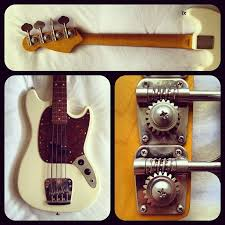 fender mustang players 29 best images on bass guitars fender bass and
