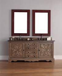 Bathroom Vanity Outlet Bathroom 60 Rustic Bathroom Vanity Pine Bathroom Cabinet 54