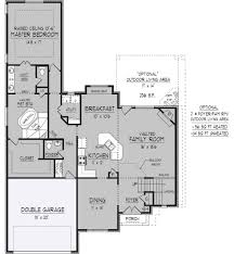 emmerson floor plans regency homebuilders