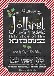 christmas party invite blueklip com