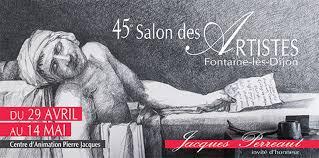 meuble femina salon 45e salon des artistes exposition a fontaine les dijon