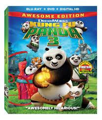 kung fu panda 3 awesome edition printable activities