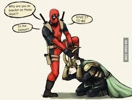 Deadpool Funny Memes - deluxe deadpool funny memes deadpool is jealous the funniest new