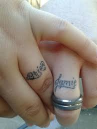 best 25 couples ring tattoos ideas on pinterest tattoo in