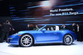 new porsche 911 targa porsche blows the top off retro 911 targa priced from