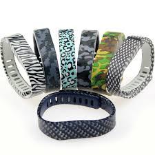 bracelet clasp replacement images 10pcs 3d texture replacement tpu wrist strap fitbit flex wireless jpg