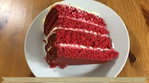 red velvet cake recipe without buttermilk youtube