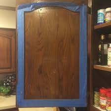 kitchen chalkboard ideas this kitchen cabinet idea takes just 20 minutes to do but it u0027ll