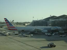 American Airlines Gold Desk Phone Number Trip Report American Airlines Boeing 777 300er Los Angeles To Sydney