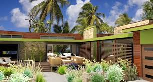 house designers the hummingbird h3 house plan from the house designers is a green