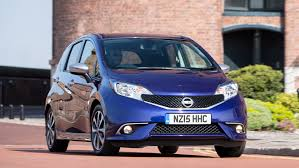 nissan hatchback nissan note car deals with cheap finance buyacar