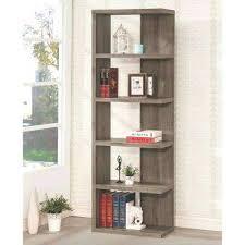 Unfinished Bookshelf Bookcase Wooden Bookcases Unfinished Maple Wood Unfinished Quad