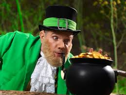 leprechauns once wore red not green and other fun facts huffpost