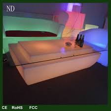 Discount Led Light Bars by Led Luminous Rectangular Bar Table Stylish Atmosphere Led Light