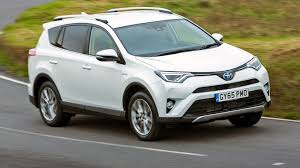 toyota rav4 diesel mpg 2003 toyota rav4 hybrid 2016 business edition plus review by car magazine
