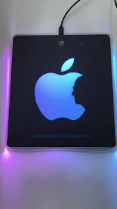 light up gaming mouse pad sale led light up flashing mouse pad for cyber bar buy light