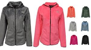 the north face women u0027s veranda full zip hoodie only 54 shipped