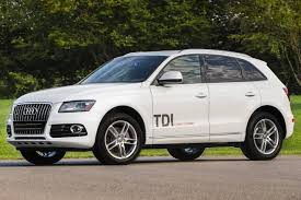 Audi Q5 Hybrid Used - used 2014 audi q5 diesel pricing for sale edmunds