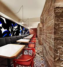 refin tiles perfect accent for gaudi inspired restaurant 05