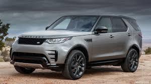 silver land rover lr4 2018 land rover discovery us spec caricos com