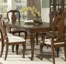 Louis Philippe Dining Room Convert Louis Philippe Dining Set From Traditional To More Casual