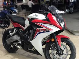 honda cbr rate ownership thread love at first sight honda cbr 650f yume 夢