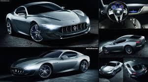 maserati alfieri convertible maserati alfieri concept 2014 pictures information u0026 specs