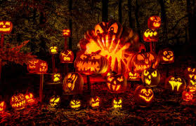 top cities to spend halloween in