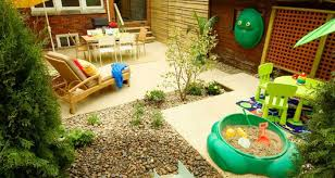 Ideas For Small Backyard Backyard Small Backyard Playground Ideas Amazing Backyard