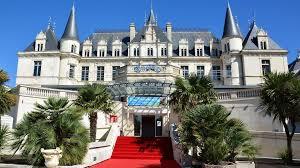 chateau style casino d arcachon arcachon seebordeaux com