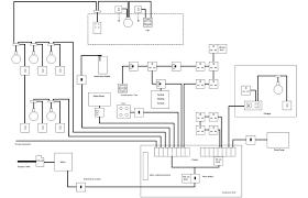 house wiring diagram drawing wynnworlds me