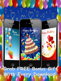 send birthday cards app shopper the ultimate happy birthday cards pro version