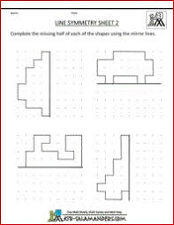 29 best congruent symmetry images on pinterest teaching math