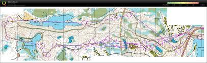 Iso Map My Digital Orienteering Map Archive Pytkynharju Iso Syöte 21